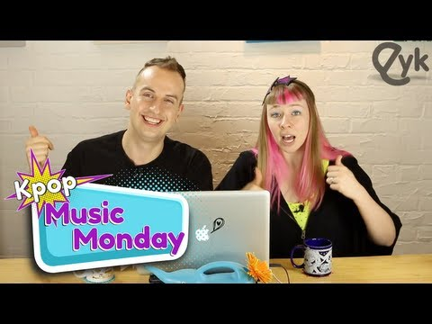 Kpop Music Mondays - Top 7 Underrated Kpop Songs