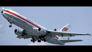 FS2004 - The Invisible Hand (Martinair Flight 495)