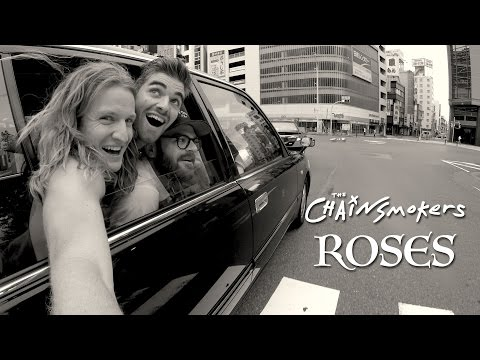 "Watch ""Roses (ft. ROZES)"" on YouTube"