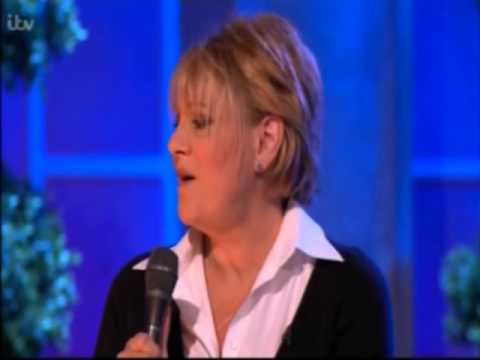 Lorna Luft on Alan Titchmarsh - 27th January 2013 - YouTube