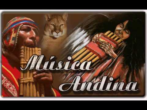 GRUPO HARANY (MÉXICO)-LA MISION- MUSICA ANDINA