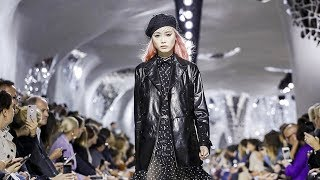 Dior   Spring Summer 2018 Full Fashion Show   Exclusive