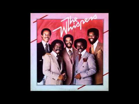 The Whispers - And The Beat Goes On (1979)