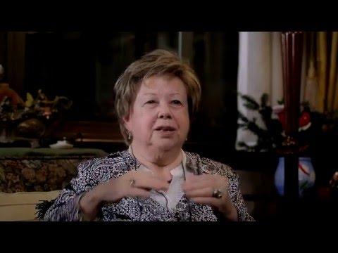 Conversa amb Olga Xirinacs. 02. Obra