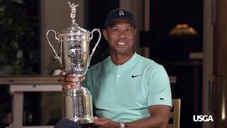 My U.S. Open: Tiger Woods (2000)