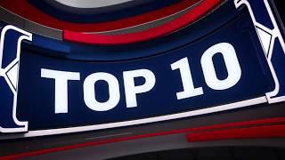 NBA Top 10 Plays of the Night   November 26, 2018