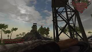 Let's play Battlefield Vietnam part 7: Operation Junction City
