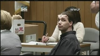 Caius Veiovis found guilty on 3 counts of murder