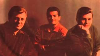 The Lettermen Love is Blue/ Greensleeves medley remastered
