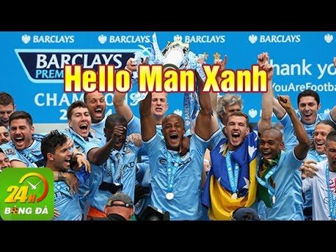 """Siêu phẩm nhạc chế """"Hello Man Xanh"""" cực hay"""