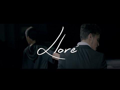 Schuster - Llore (Videoclip Oficial)