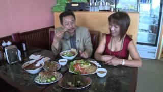 MC VIET THAO- CBL (331)- BÚN BÒ HUẾ HOÀNG LAN- SEATTLE WASHINGTON- SEPTEMBER 21, 2014