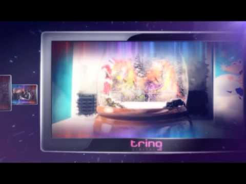 Tring Digital Lancon Kanale Te Reja Ne Satelit Promo