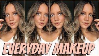 Chatty GRWM | Everyday Makeup 2018 | Elanna Pecherle