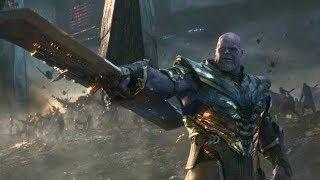 Avengers Assemble - Portals Scene | Avengers: Endgame (2019) Movie Clip