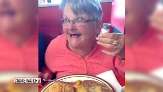 Grandma Celebrates Killing Son-In-Law - Crime Watch Daily With Chris Hansen (Pt 1)