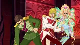 Winx Club Season 6 Ep6 Vortex of flames Part 2 HD