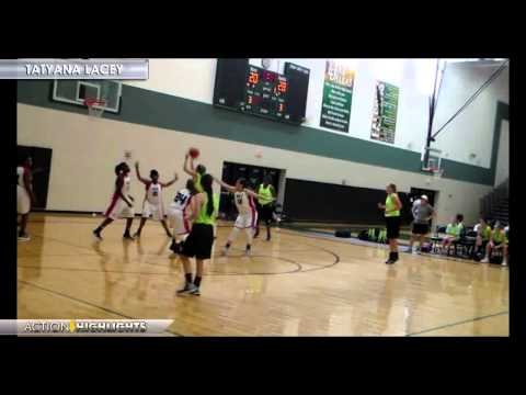 Tatyana Lacey - 2015 Highlights Revised