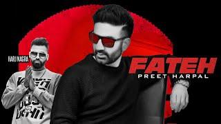 Fateh – Preet Harpal