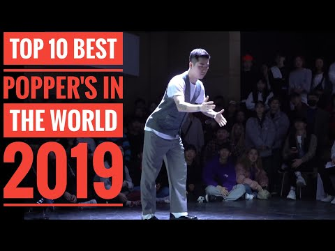 Top 10 best popper in the world 2018 ( Jenes , Mt pop , kite , fireback etc.)
