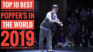 Top 10 best popper in the world 2018 ( Jenes , Mt pop , kite , fireback etc.)