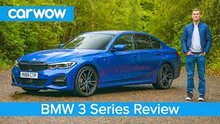 BMW 3 Series 2020 ultimate in-depth review   carwow Reviews