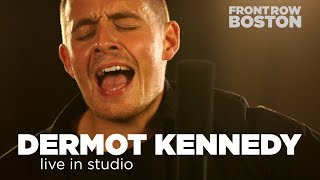 Dermot Kennedy — Live in Studio