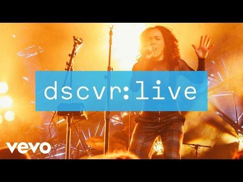 Kiah Victoria - Hollow (dscvr Live)