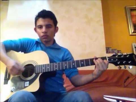 Daniel Calveti - La nina de tus ojos [Cover Guitarra Acustica]