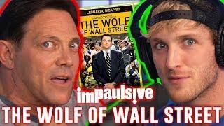 The Untold Stories of The WOLF OF WALL STREET, Jordan Belfort - IMPAULSIVE EP. 81