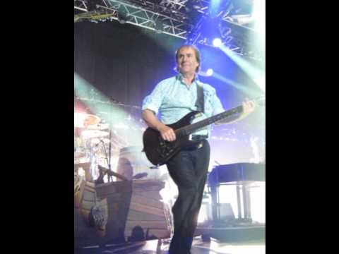 Chris de Burgh - Here For You  live in Dortmund 2004
