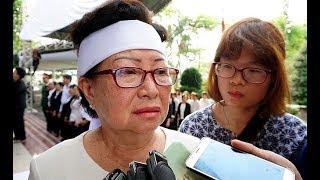 Chuyện ít biết về Em gái thứ 7 cùng mẹ khác cha của cố thủ tướng Phan Văn Khải - bà Huỳnh Thị Dự