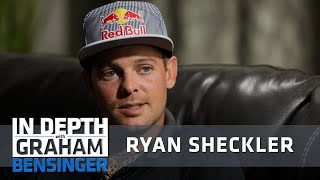 Ryan Sheckler: I couldn't stop drinking