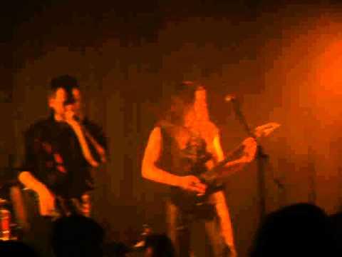 Winterstorm - Winterhumppa live@Eternal Frost Festival