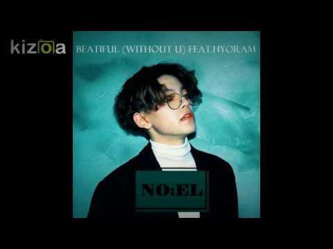 NO:EL - BEATIFUL (without U) Feat.HYORAM