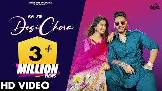 DESI CHORA – Avi J Video HD