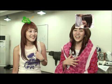 Star Paparazzi - CSJH The Grace, 스타 파파라치 - 천상지희 더 그레이스, Music Core 20