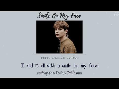 [THAISUB] EXO (엑소) - Smile On My Face (여기 있을게)