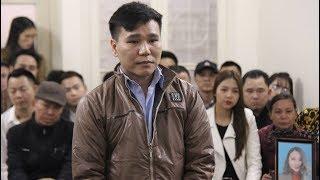 Lời khai nhuốm màu Tâm linh của Châu Việt Cường tại Tòa, chắp tay xin lỗi mẹ cô gái bị nhét tỏi
