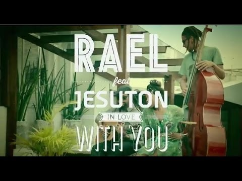 Baixar Rael feat. Jesuton - In Love with You