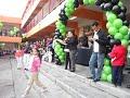 Escuela Primaria Isaac Ochoterena - Ceremonia de Clausura Año Escolar 2014