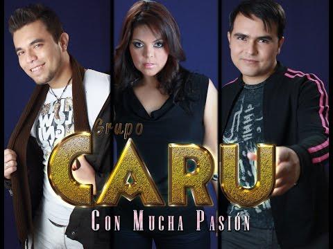 Grupo Caru - Tu Encanto (El Embrujo) Promo 2014