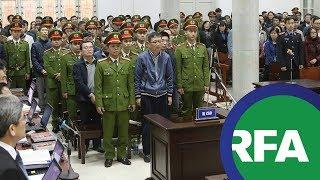 Trịnh Xuân Thanh chưa thoát án tử hình