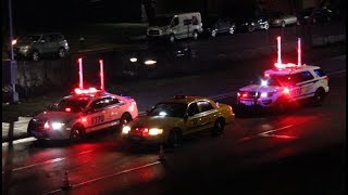 Person hit by car on highway | @NYC911News