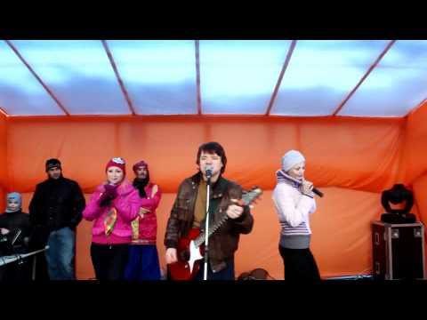 Записка. Евгений Осин. 26.02.2012