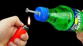7 SIMPLE AND AWESOME LIFE HACKS!
