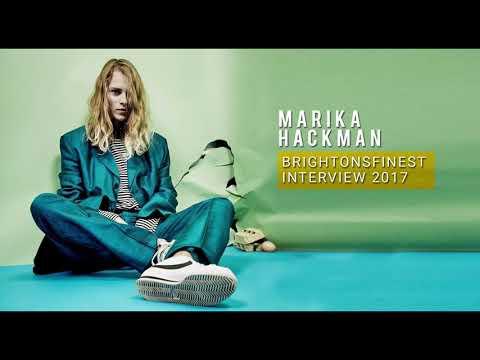 Marika Hackman – Interview 2017