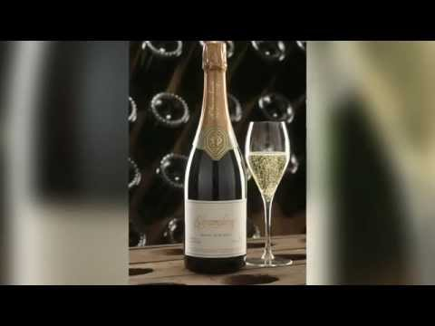 Schramsberg Vineyards 50th Anniversary - Interview with Hugh Davies