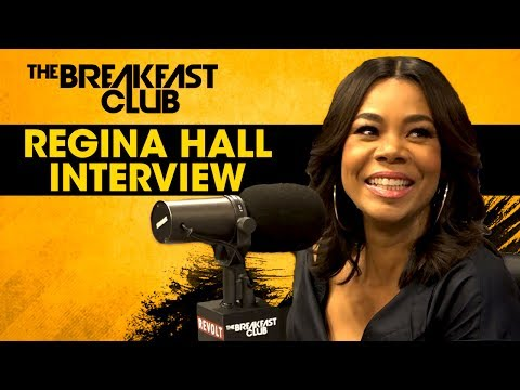 Regina Hall On Her Craziest Sex Experience, 'Girls Trip' & More