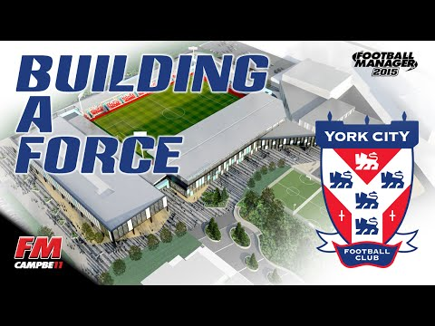 Football Manager 2015 | Football Manager 2015 | Building A Force | 16 | PLAYOFFS?!  (1)